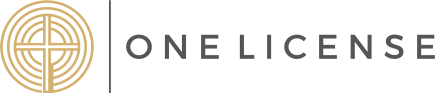 One License logo