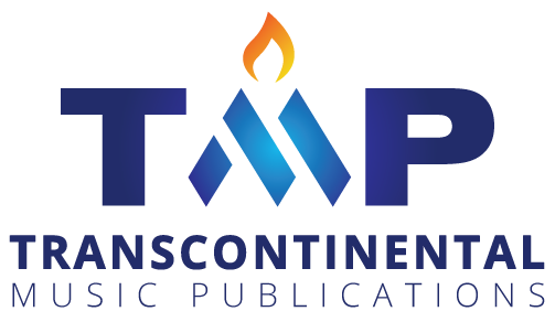 Transcontinental Music logo